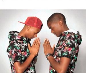 Afro Brotherz - Vaccum